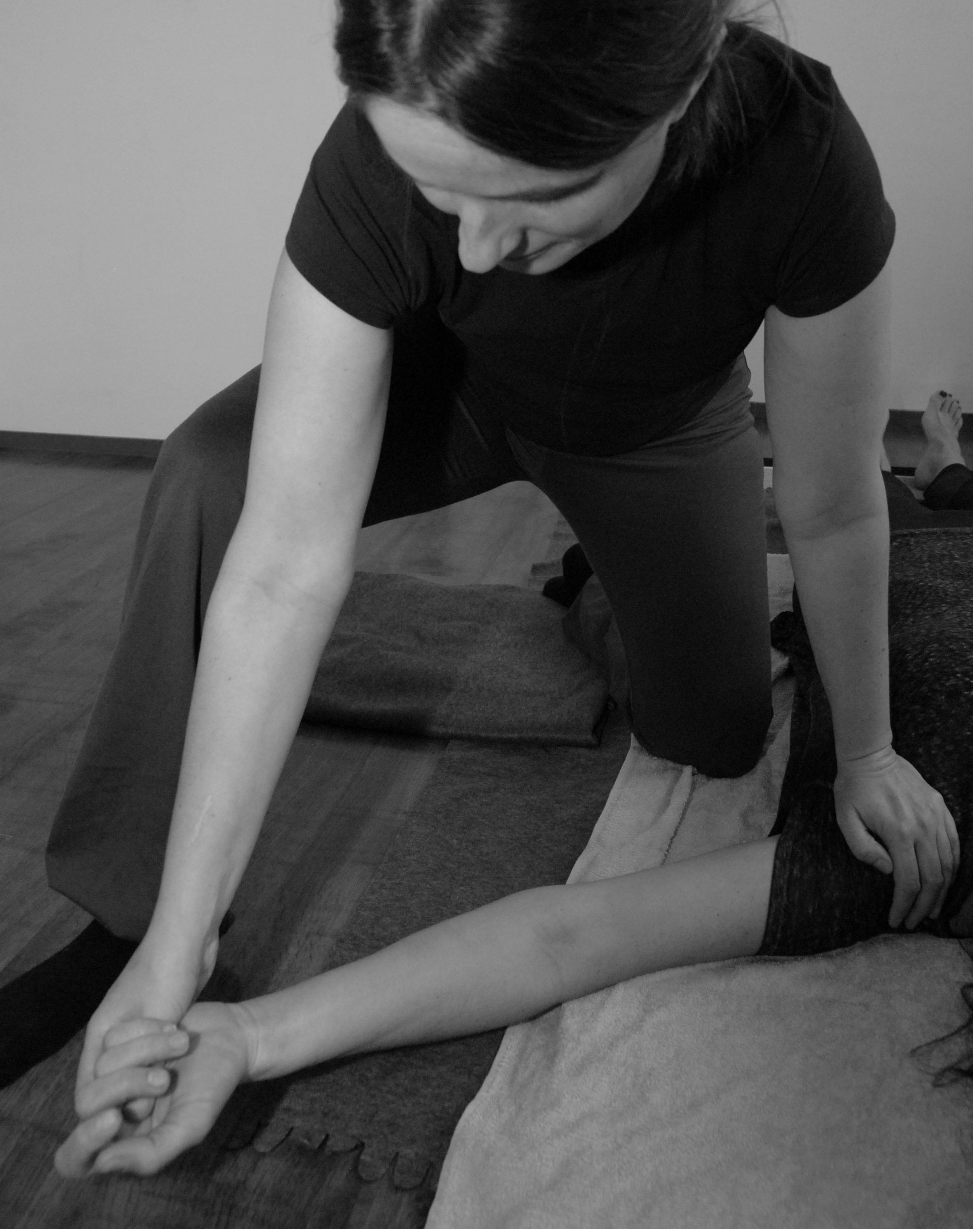 shiatsu massage therapie delft ypenburg nootdorp
